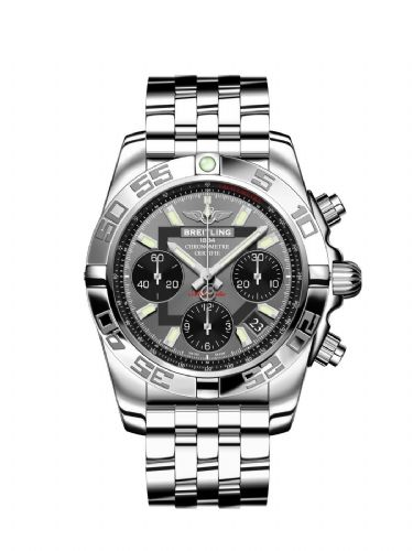 BREITLING Chronomat 41 Automatic Chronograph Gents Watch AB014012/F554/378A